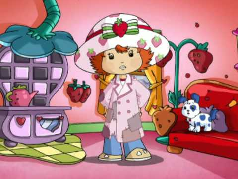 Strawberry Shortcake  Cooking Up Fun part 1  YouTube