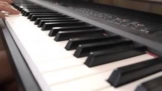 校歌 - 廖寶珊紀念書院 [鋼琴 Piano - Klafm