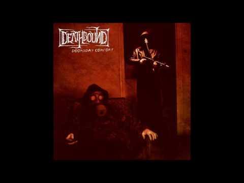 Deathbound - Doomsday Comfort (2005) Full Album HQ (Deathgrind)