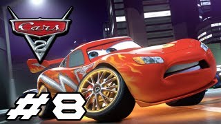 Cars 2 The Video-Game - Part 8 - Groovy Time (HD Gameplay Walkthrough)