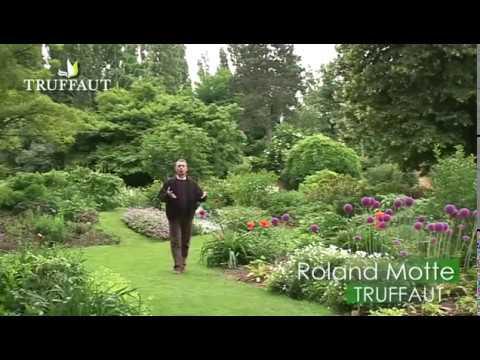 Visite du Parc Floral de Paris - Jardineries Truffaut TV