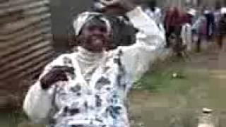 gogo ncwane-baba kulungile