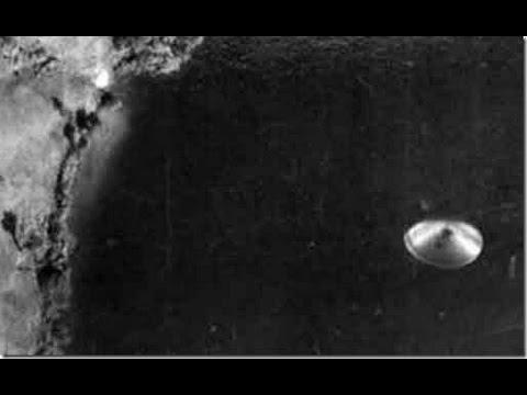 OVNI En La Laguna De Cote, Costa Rica - UFO In Cote Lagoon.