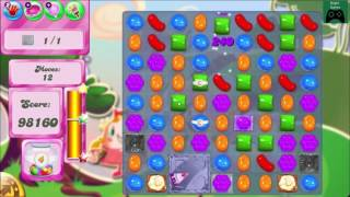 Candy Crush Saga Level 1143 Android Gameplay