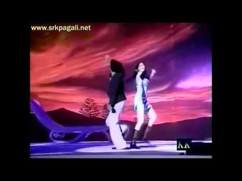 Ek Main Aur Ek Tu tribute by Shahrukh and Sonali &...