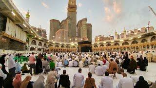 Masjid al-Haram | Makkah 2017 | KHALIL ASEER ATTARI  | Umrah Journey 2017 | Full HD