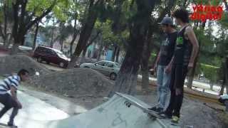 Invitan a primer evento de skate en Celaya