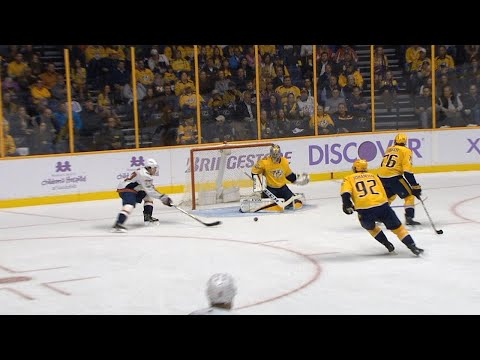 11/14/17 Condensed Game: Capitals @ Predators
