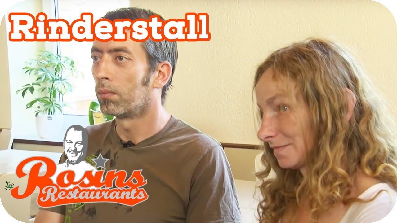 Rinderstall Rosin