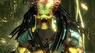 Mortal Kombat X - Predator Online Ranked Matches