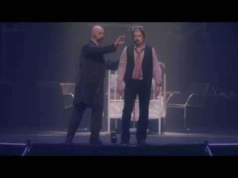 Ayreon - The Theater Equation 2016: ACT 2 (FULL HD, Legendas em Português Br)
