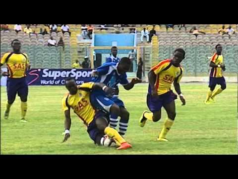 2015 Ghana Premier League Accra Derby Promo II