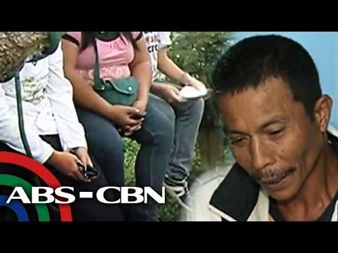 TV Patrol: 3 nene ginahasa ng kaibigan ng magulang