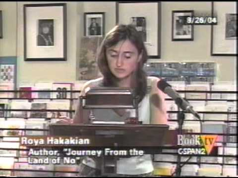Roya Hakakian CSPAN Reading