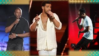 Drake, Jay Z, Dr. Dre: Who's The Highest Paid Hip Hop Artist?