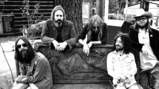 Chris Robinson Brotherhood - Meanwhile in the Gods