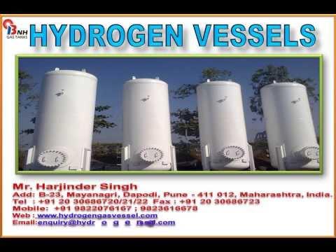 Hydrogen Vessels