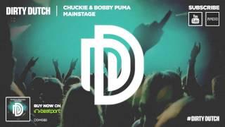 Chuckie & Bobby Puma - Mainstage [DDM088]