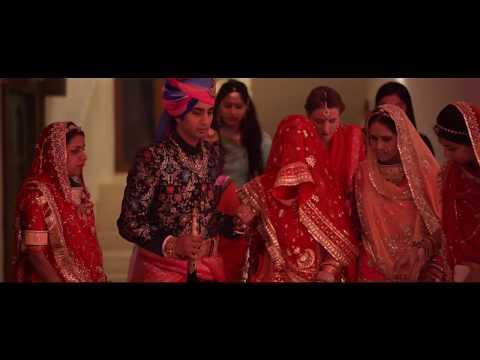 Vijayashree & Digraj | Royal Weddings by WDNE