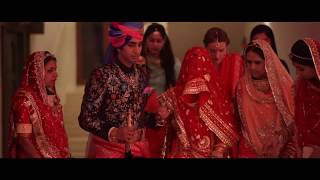 Vijayashree & Digraj | Royal Weddings by WDNE