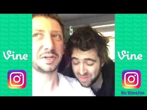 Compilation Vine /instagram de Mr Poulpe!!