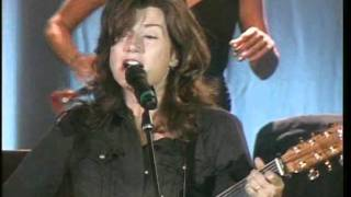 AMY GRANT  Take A Little Time 2007 LiVE