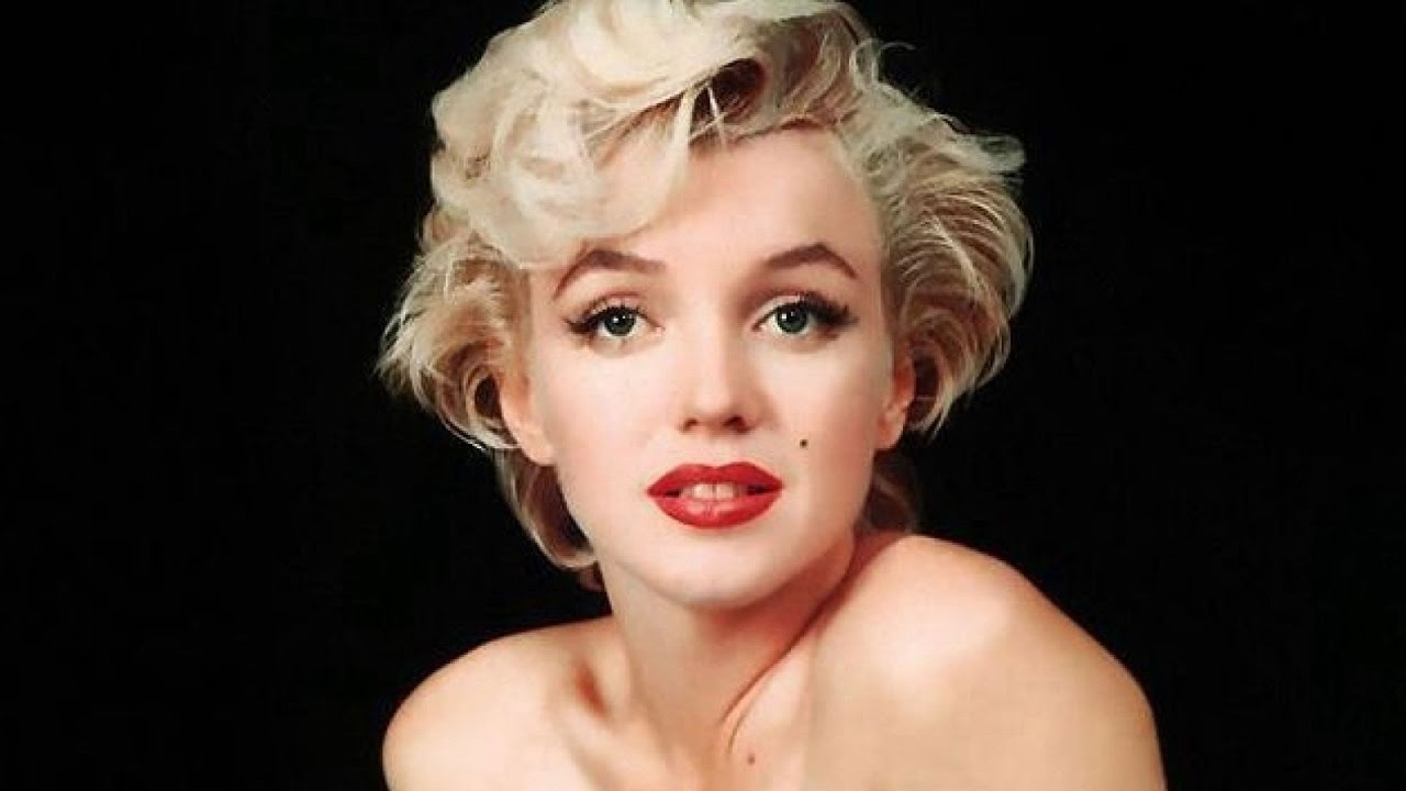How age has changed the recognized beauties of the 20th century