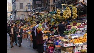 فيديوجراف..أبرز 5 عوامل وراء ارتفاع معدلات التضخم في مصر