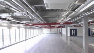 International Broadcast Centre   Interior GVs London 2012