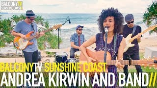 ANDREA KIRWIN AND BAND - SO WONDERFUL (BalconyTV)