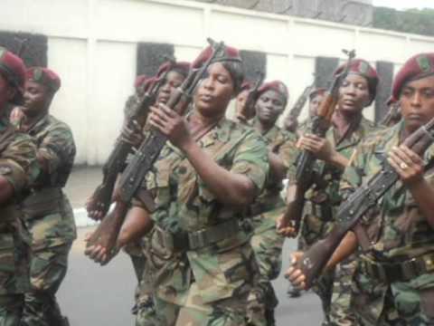 Africa-Liberia