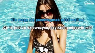Mig - Miód malina |KARAOKE|