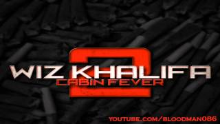 Wiz Khalifa - Cabin Fever 2 (FULL Mixtape) [HD]