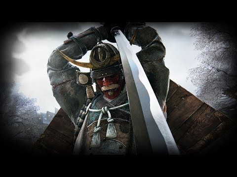 [For Honor] Revenge Is My Daddy - Kensei Gameplay