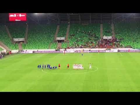 Újpest - Puskás Akadémia | Magyar Kupa döntő | büntetőpárbaj