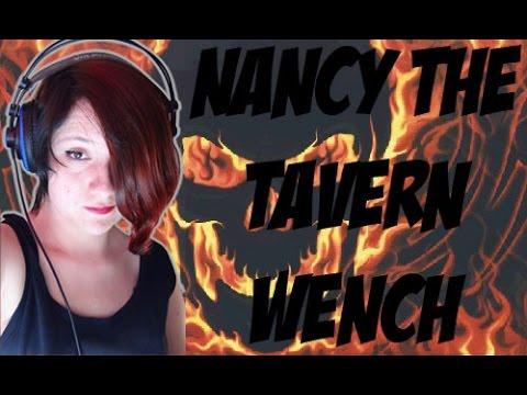Alestorm - Nancy the Tavern Wench - YouTube