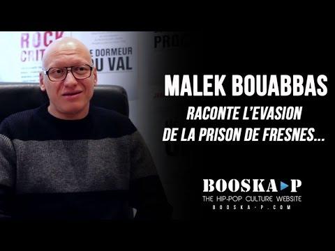 Malek Bouabbas : «Tout et n'importe quoi a été dit sur l'évasion de Ferrara !» [Interview 1/2]