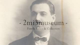 2mi3museum : The Introduction