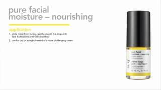 Suki Pure Facial Moisture - Nourishing at Simpateco
