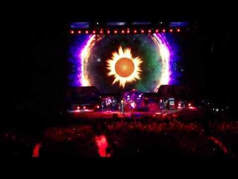 Fleetwood Mac - Rhiannon - Live Sportpaleis Antwerpen België 9 Oktober 2013 HQ