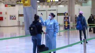 Koronavírus: csődközelben 193 repülőtér és veszélyben 277 ezer állás