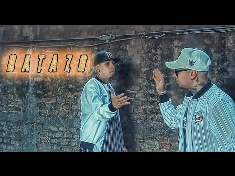 TM Zaiko Ft. Griser Nsr - BATAZO [Video Oficial]