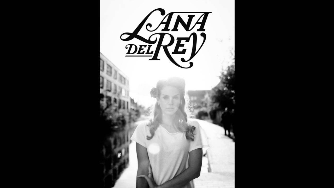 Lana Del Rey - White Pontiac Heaven