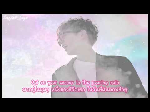 Jae & Young.K - She Will Be Loved [Lyrics+ThaiSub]