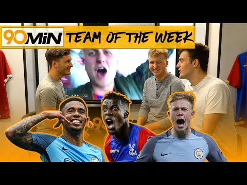 Troy Deeney or De Bruyne performance of the weekend?! Was Mesut Ozil dick of the day?! | TOTW