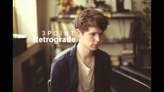 james blake retrograde   3point instrumental hip hop remix