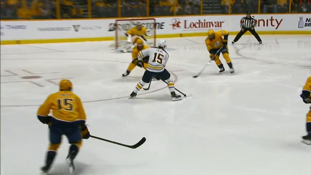 f75f20935 Jack Eichel's Time to Shine | Buffalo Sabres