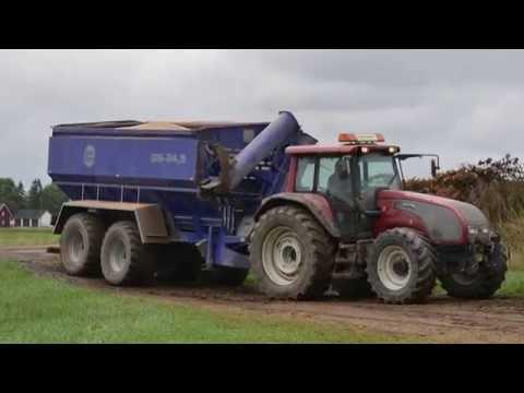 Grain Saver System