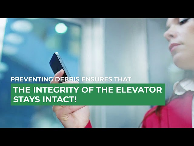 TSCSE OFFERS ELEVATOR PROTECTION