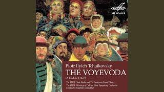 The Voyevoda Act II Chorus of Servants